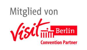 bttr.live ist Mitglied von visitBerlin Convention Partner